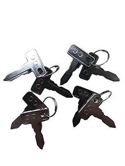 Club Car golf cart key DS/Precedent  Gas/Electric Golf Cart