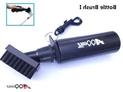 A99 Golf Club's Washing Brush Refillable wet cleaning with l