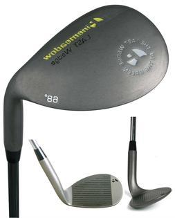 Pinemeadow Golf Clubs Wedge Steel 68-Degree