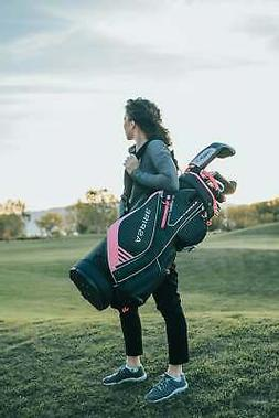 Aspire PRO-X Ladies Womens Complete Right Handed Golf Clubs