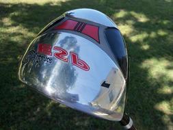 Confidence ESP 1 Wood Driver Golf Club Mens Right Hand R-Fle