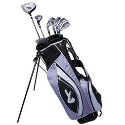 Confidence LADY POWER ll Golf Club Set & Stand Bag