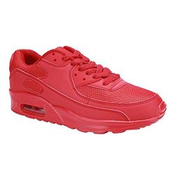 UOKNICE Couple Air Cushion Shoes Sports Running Shoes Studen