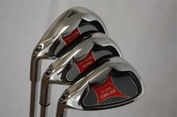 custom golf clubs wedge set 52 aw