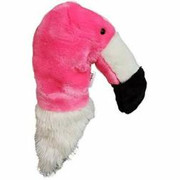 Daphne's Golf Club Head Covers Headcovers Flamingo Hybrid Sp