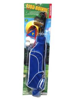 Dry Branch Sports Design Deluxe Junior Golf Club Set