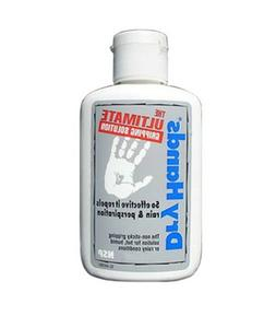 "Dry Hands""The Ultimate Gripping Solution"" All-Sport Topical"