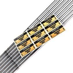 New True Temper Dynamic Gold Steel Shaft Set  3-PW R300 .355