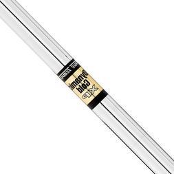 True Temper Dynamic Gold XP Set of 8 Steel Shafts, 3-PW .355