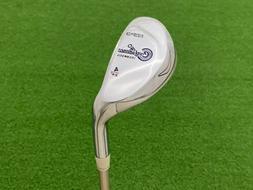 Confidence Golf ESP3 IRONWOOD  HYBRID IRON 24* Right Handed