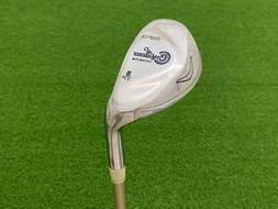 Confidence Golf ESP3 IRONWOOD  HYBRID IRON 37* Right Handed