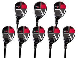 Pinemeadow Golf Pinemeadow Excel EGI Hybrid Set  (