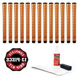 Winn Excel Soft Midsize Copper Grip Kit