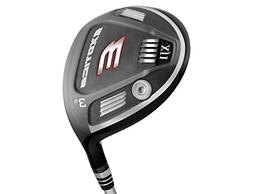 Tour Edge Exotics XJ1 Fairway Wood 3 Wood 3W 15 Fujikura AIR