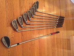 Ping Eye 2 Golf Set Irons 3-PW Black Dot Eye2 Superb Conditi