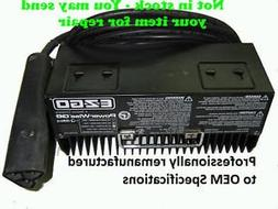 EZGO RXV Golf Cart 48 Volt 13 Amp Automatic Battery Charger