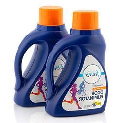 Febreze In-Wash Laundry Fabric Odor Eliminator Detergent Ref