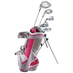 "Top Flite Golf Junior Girls 9-12 or 53"" & up Kids Set RH"