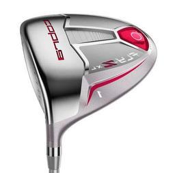Cobra Fly-Z XL Ladies Left-Handed Driver Golf Club - 15 degr