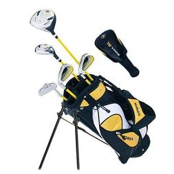 force golf clubs set ages