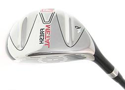 Founders Club Fresh Metal 9 Fairway Wood with Graphite Shaft