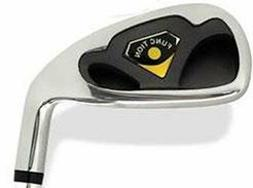 FUNCTION FUSION IRONS Golf Clubs 3-PW,SW Steel Stiff MADE At