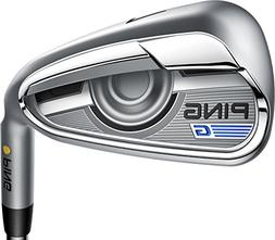 Ping G Irons 4-PW+UW  2016 Golf Clubs