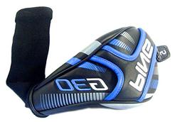 NEW Ping G30 Black/Blue/Gray 5 Wood Headcover