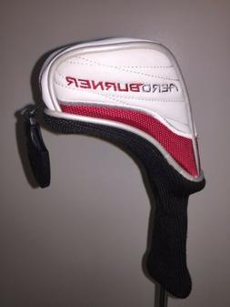 Genuine Taylormade Aero Burner Hybrid Golf Club Head Cover.