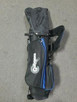 GENUINE Confidence Junior V2 Golf Club Set with Stand Bag fo