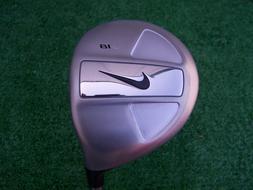 """Nike Golf 18 Degree Junior 40"""" Offset Fairway Wood Graphite"""