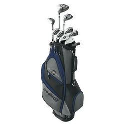 Wilson Golf 2017 Profile XD Senior Lite Package Set RH Stand