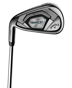 Callaway Golf 2018 Men's Rogue Individual Iron, Right Hand,