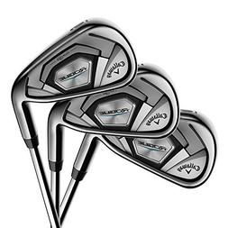 Callaway Golf 2018 Men's Rogue Irons Set