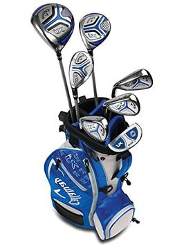 Callaway Golf 2018 Xj Junior Set, Level 3, 7 Piece Set, Righ