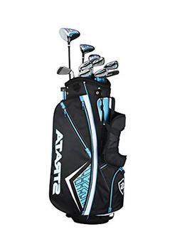 Callaway Golf 2019 Women's Strata Plus Complete 14 Piece Pac