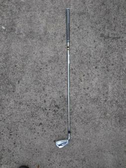 CLEVELAND Golf 588 TT 7 Single Iron CLUB Forged Stiff Flex B