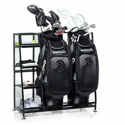 Milliard Golf Organizer - Extra Large Size - Fit 2 Golf Bags