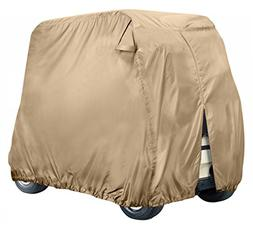 Leader Accessories Golf Cart Cover Storage Fit EZ Go, Club C