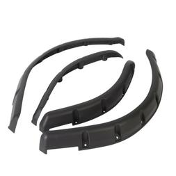 Golf Cart Standard Fender Flares Front and Rear for Club Car
