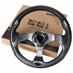 Golf Cart Steering Wheel /Adapter Generic of Most Golf cart