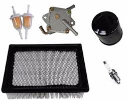 Golf Cart Tune Up Kit with Fuel Pump Club Car DS 1992 & Up A