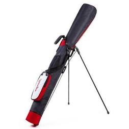 Golf Club Bags Carry Golf Ball Bag Waterproof Stand Golf Bag