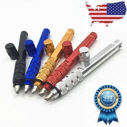 Golf Club Groove Sharpener Tool Wedge Iron Set Gift Hook to