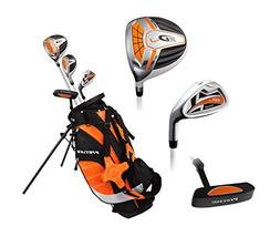 Top Performance Premium Junior Golf Club Set for Age 3-5, Ri