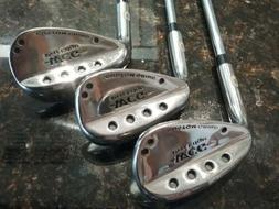 Golf Club Wedge Set 52 56 60