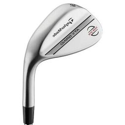 TaylorMade Golf Clubs ATV Grind Chrome Wedge