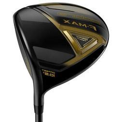 Cobra Golf Clubs F Max Offset Driver, 11.5* Graphite Superli