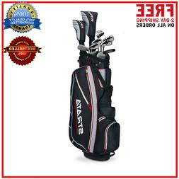 Callaway Golf Clubs Set For Men Complete Best Right Handed S