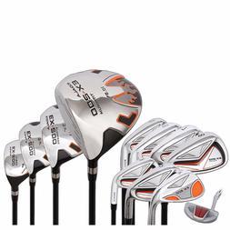 KOALA Golf Clubs Set For Men Complete Golf Full Set M96i Rig